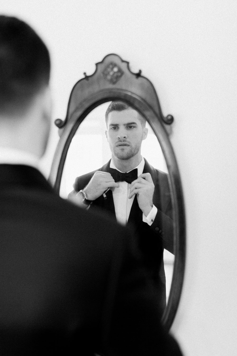 The Manor Winter Wedding - Groom Getting Ready-35.jpg