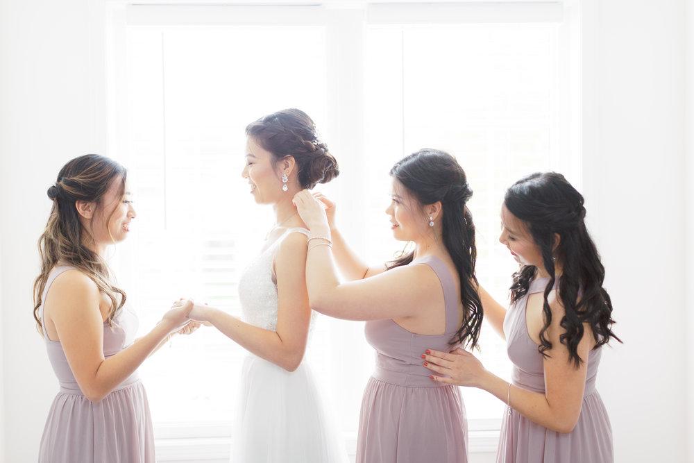 Paradise Banquet Hall Wedding - Bride Getting Ready-72.jpg