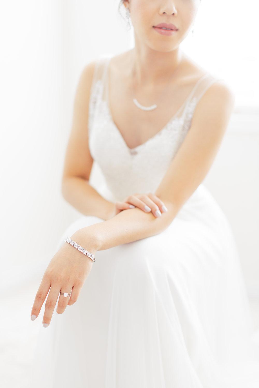 Paradise Banquet Hall Wedding - Bride Getting Ready-91.jpg