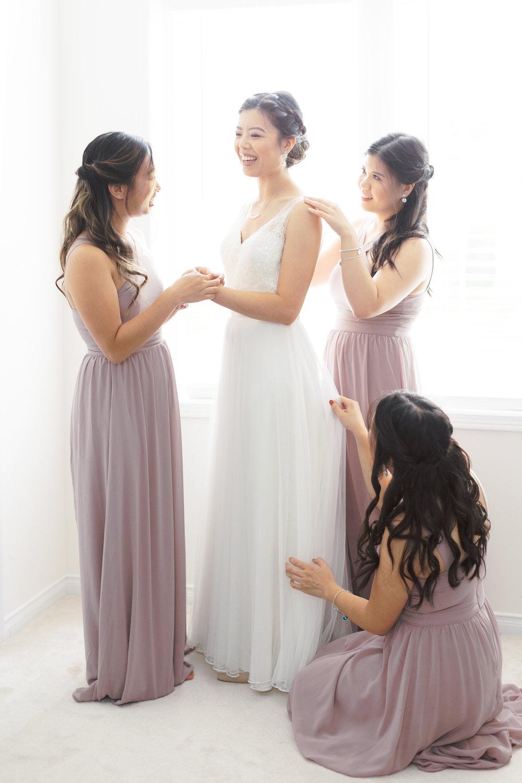 Paradise Banquet Hall Wedding - Bride Getting Ready-74.jpg