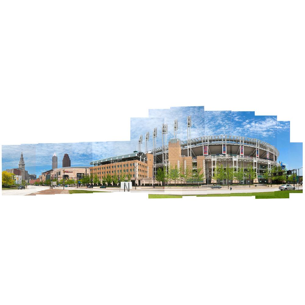 Progressive Field, Cleveland, OH
