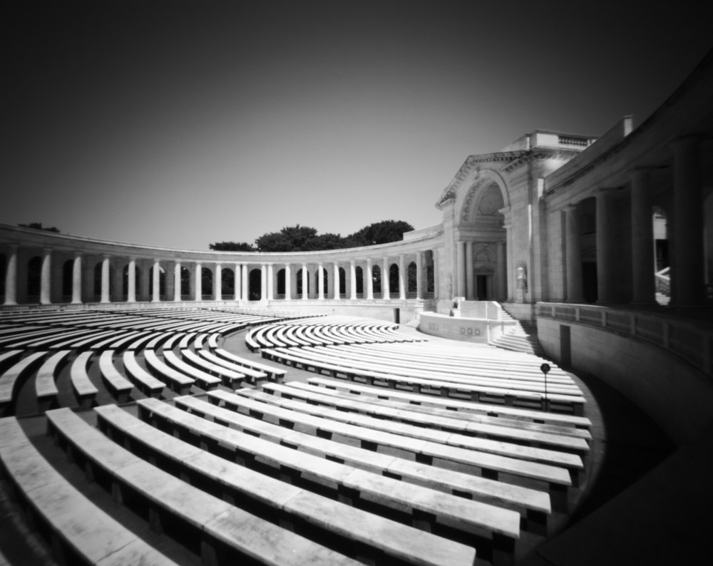 Amphitheater, Arlington National Cemetery