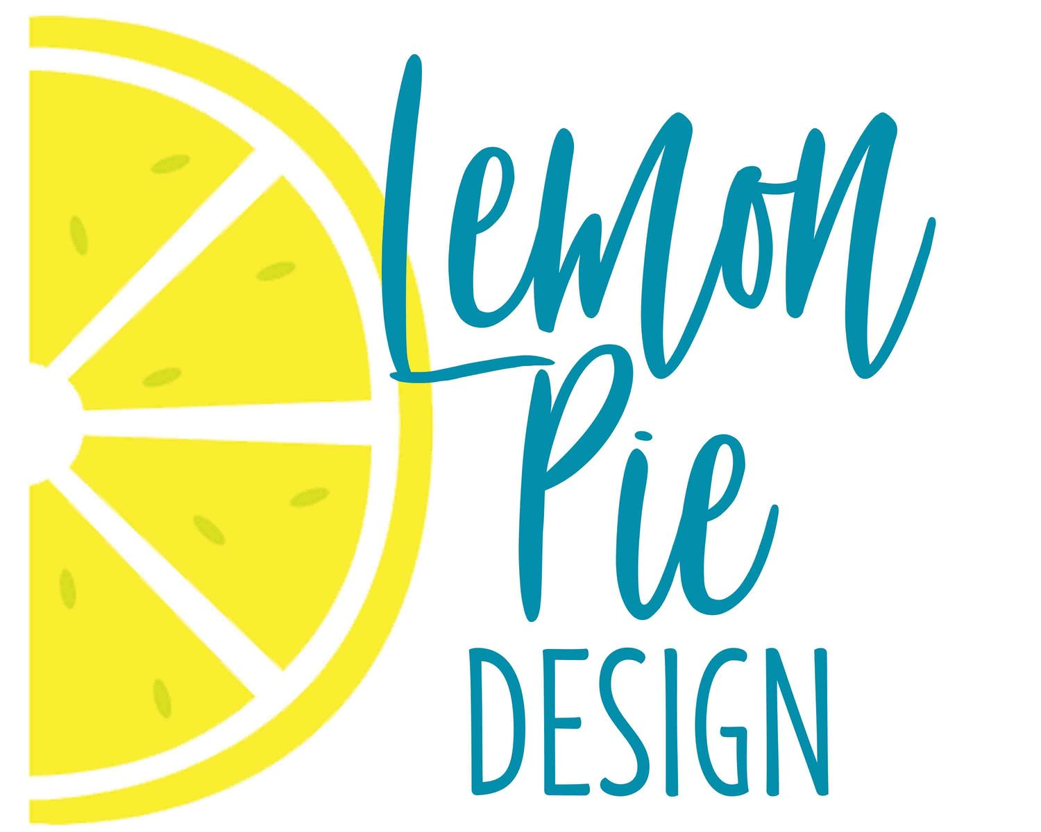 Lemon Pie Design