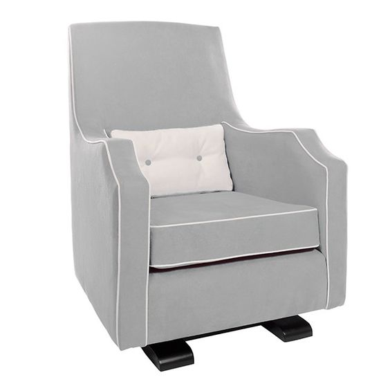 Nursing Chairs 20 Stylish Gliders Amp Rockers For Fuss Free