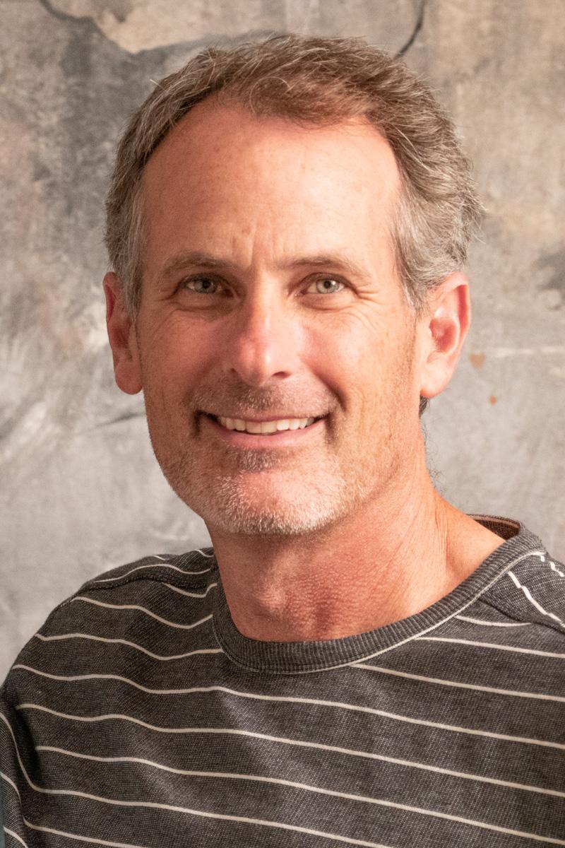 Ted Seymour