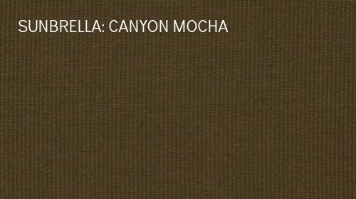 Sunbrella Frabic - Canyon Mocha.jpg