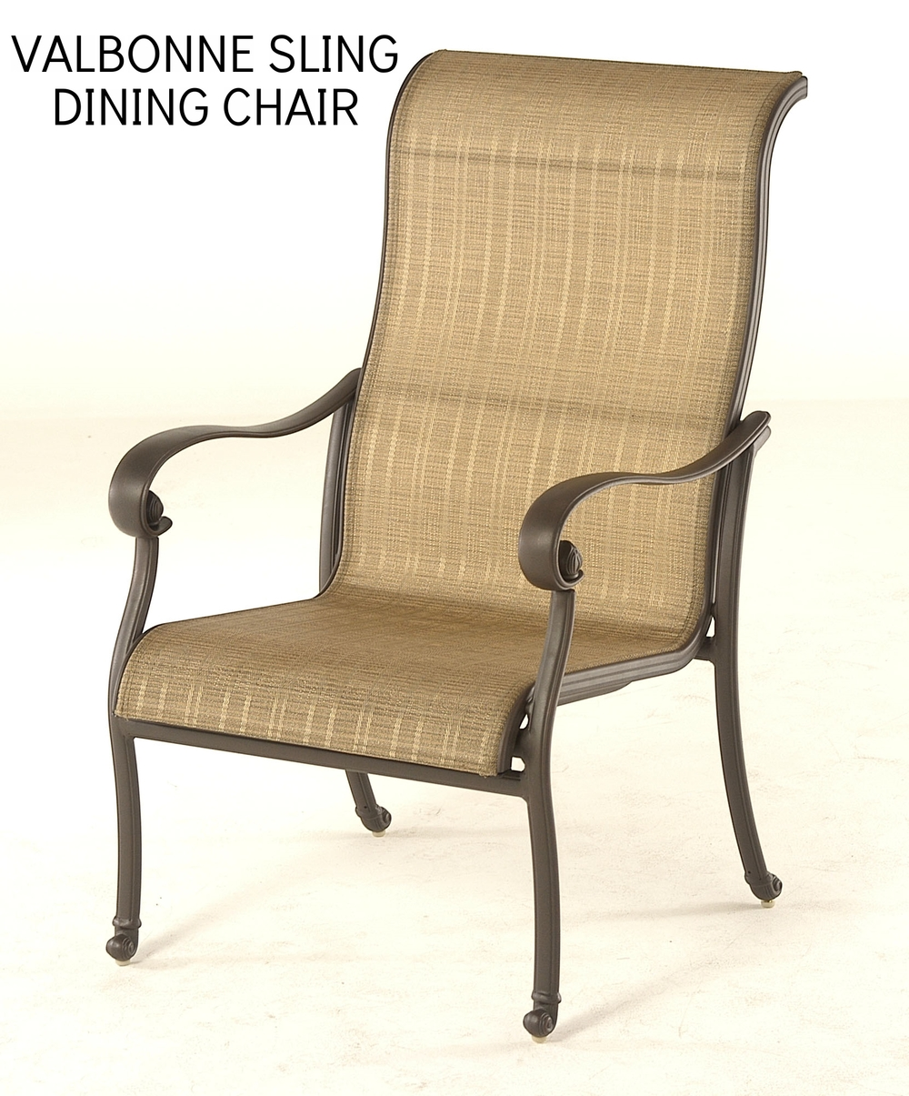 Valbonne Sling Dining Chair.JPG