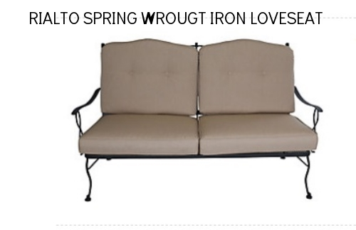 Spring Wrought Iron Love Seat.jpg