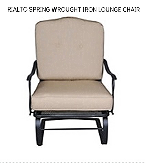 Spring Wrought Iron Lounge Chair.jpg