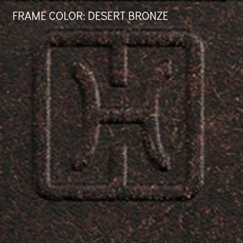Hanamint St. Augustine Deep Seating Frame Color Desert Bronze.jpg