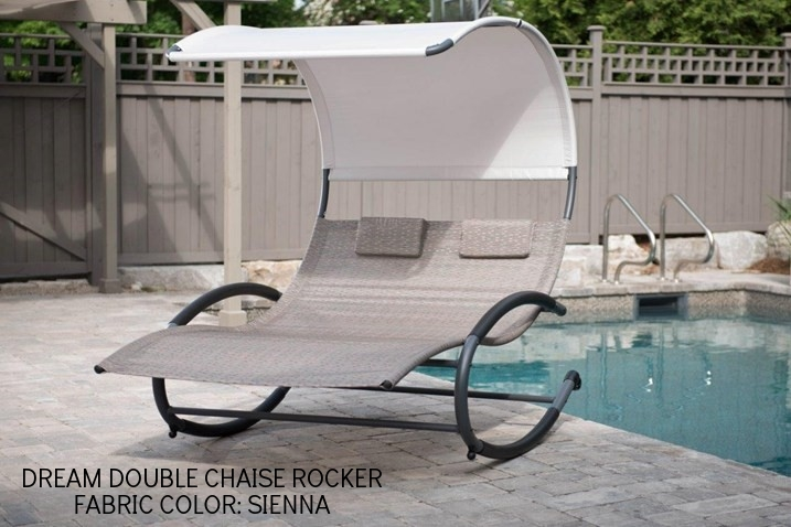 DREAM LOUNGER CHAISE Splash Pools and Spas