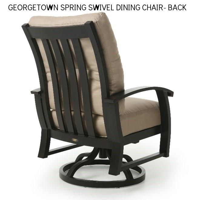 Georgetown Spring Swivel Dining Chair-Back.jpg