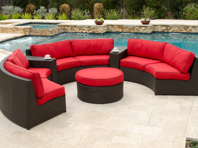 Soho Deep Seating Set- red.jpg