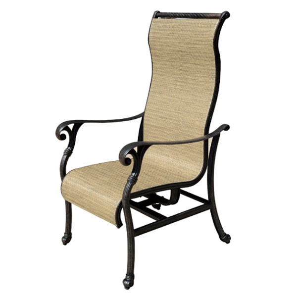SUMMIT SLING SPRING CHAIR