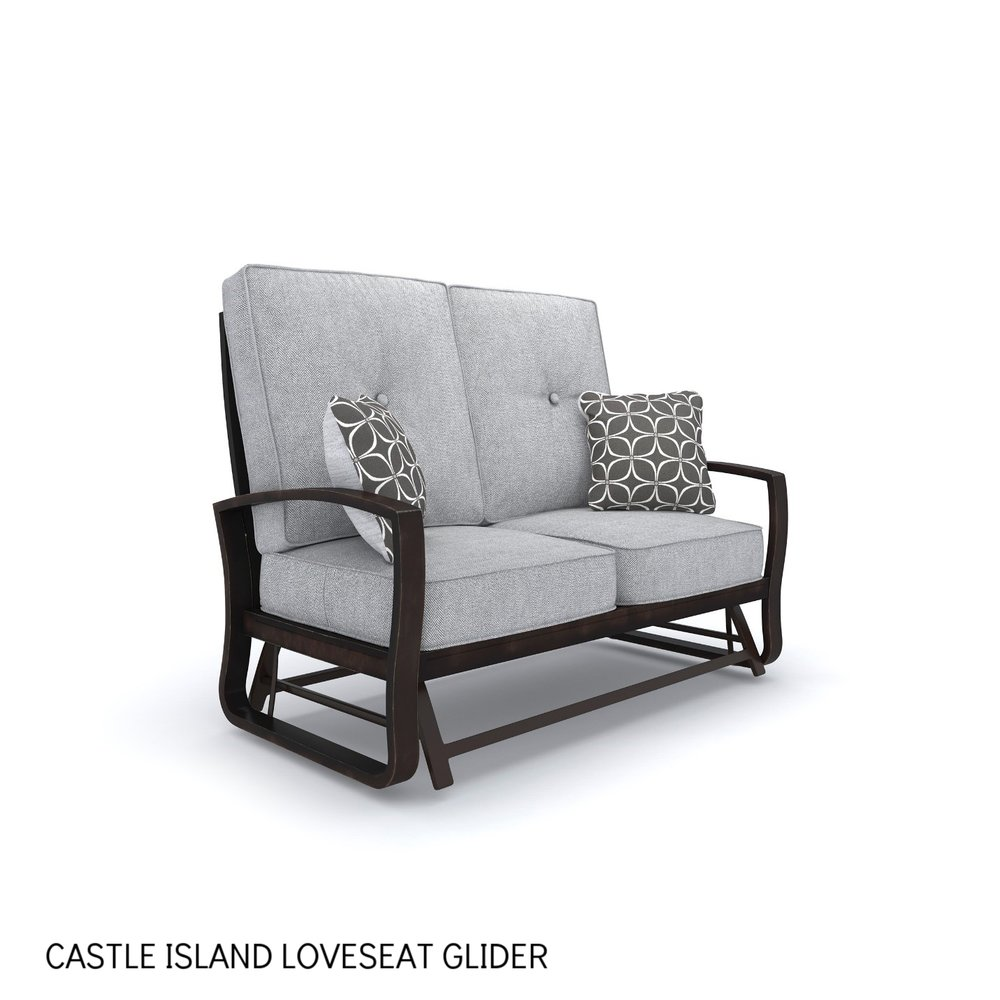 CASTLE ISLAND DEEP SEATING Love Seat.jpg
