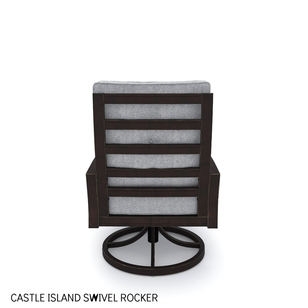 CASTLE ISLAND DEEP SEATING Swivel Rocker from back.jpg