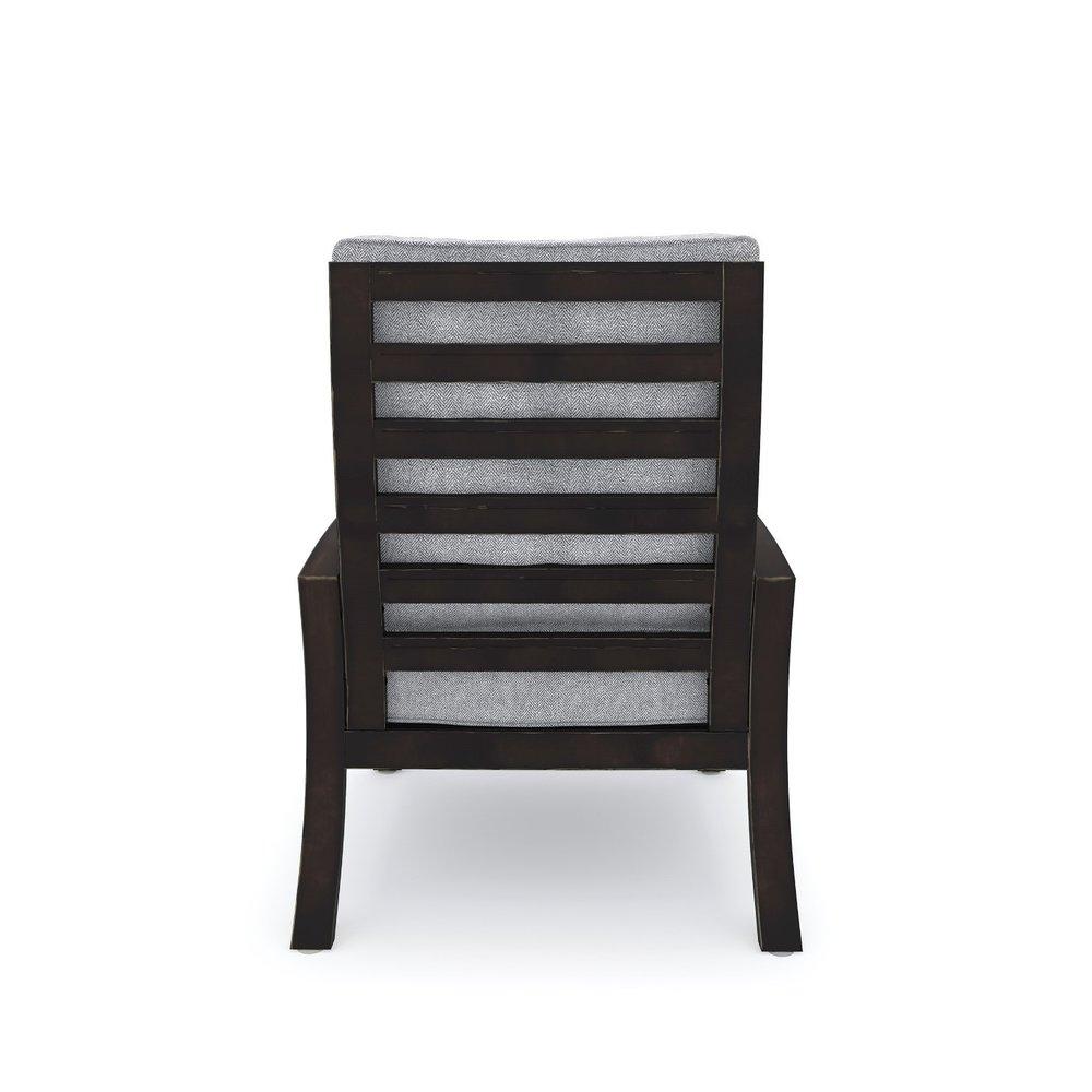 Castle Island Lounge Chair