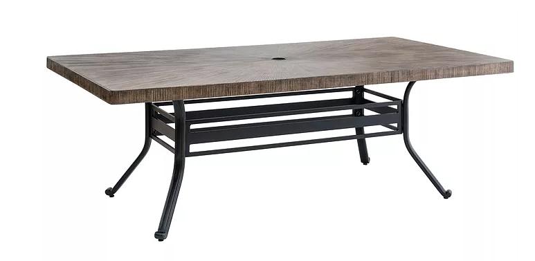 Madison TerraFab Dining Table