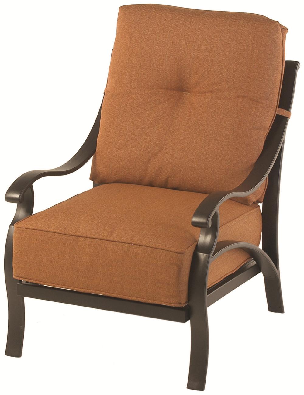 Somerset Club Chair