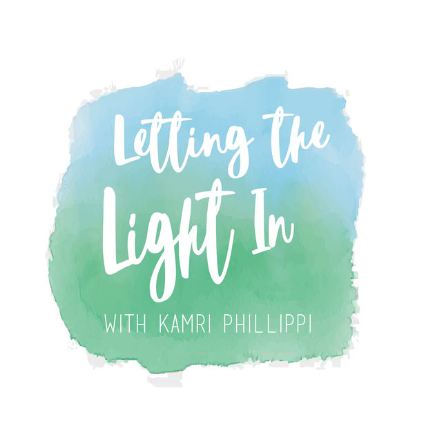 Episode 23 - Letting the Light in