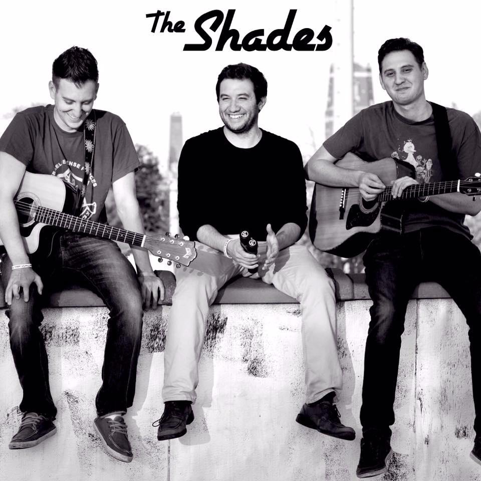 THE SHADES -
