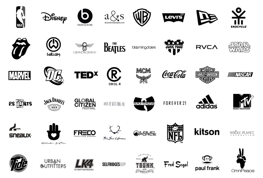 Clothing stores that start with b