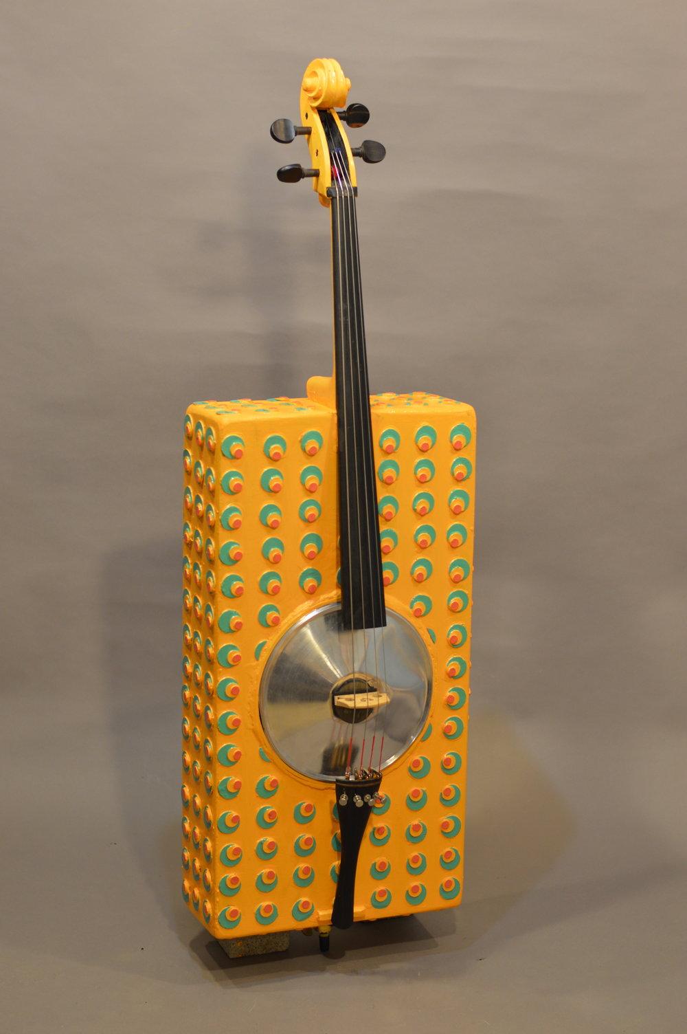 Cello-Dobro