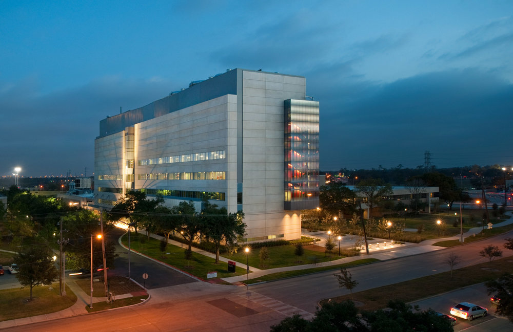 University of Houston College of Optometry | Houston TX