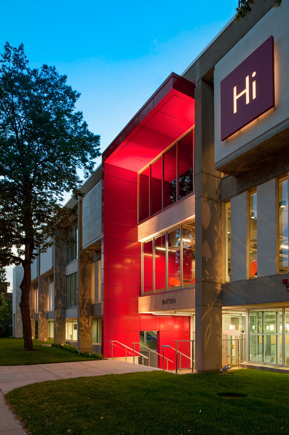 Harvard University iLab | Cambridge MA