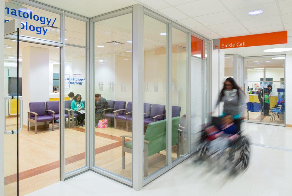 Children's Hospital of Michigan | Detroit MI