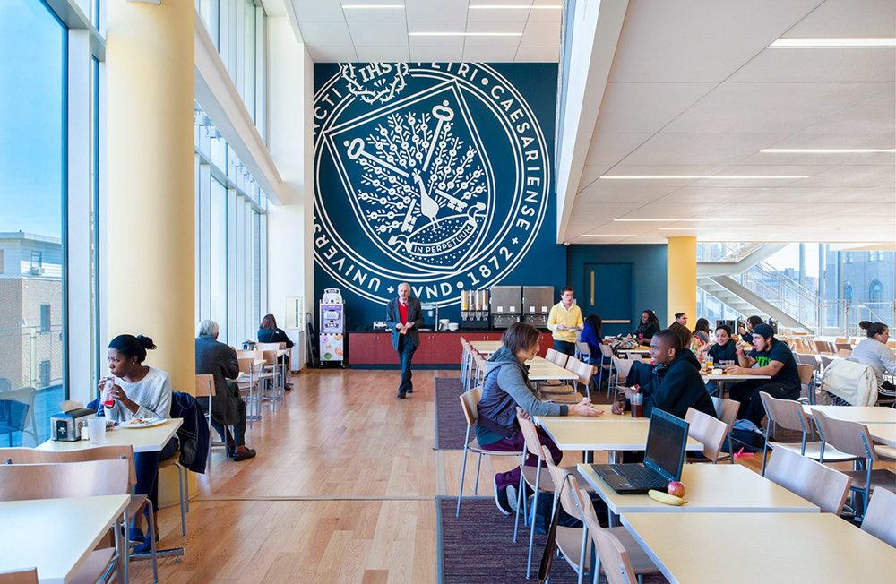 St Peter's University | Jersey City NJ