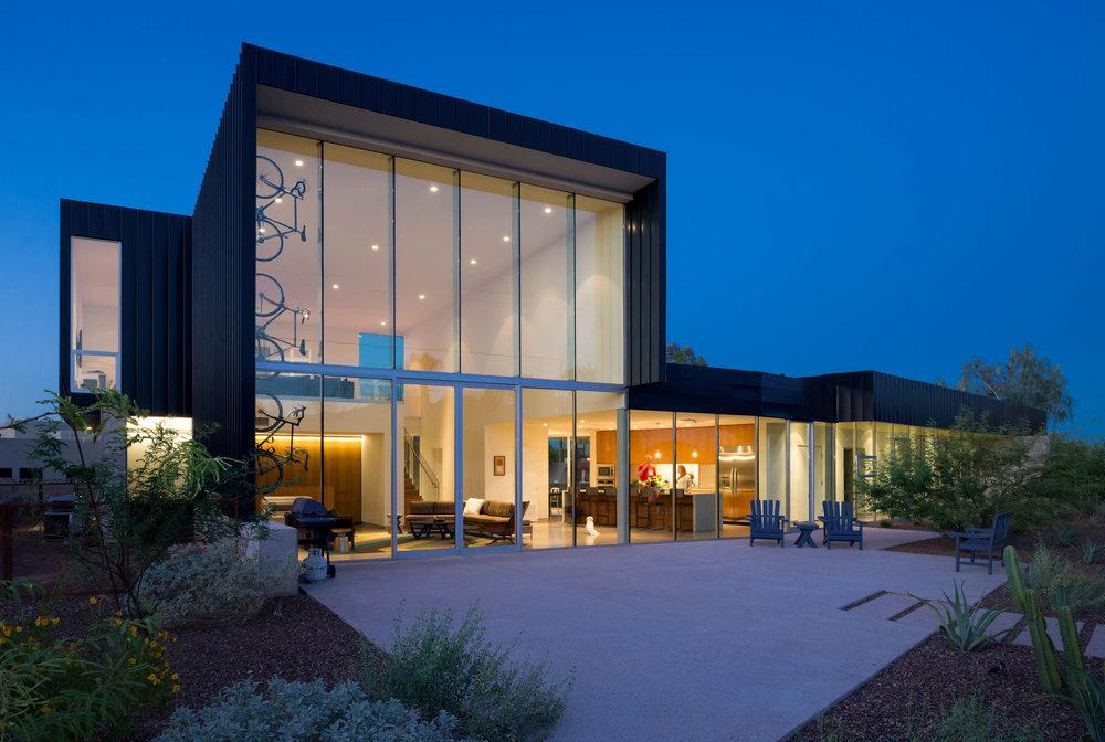 Private Residence | Phoenix AZ