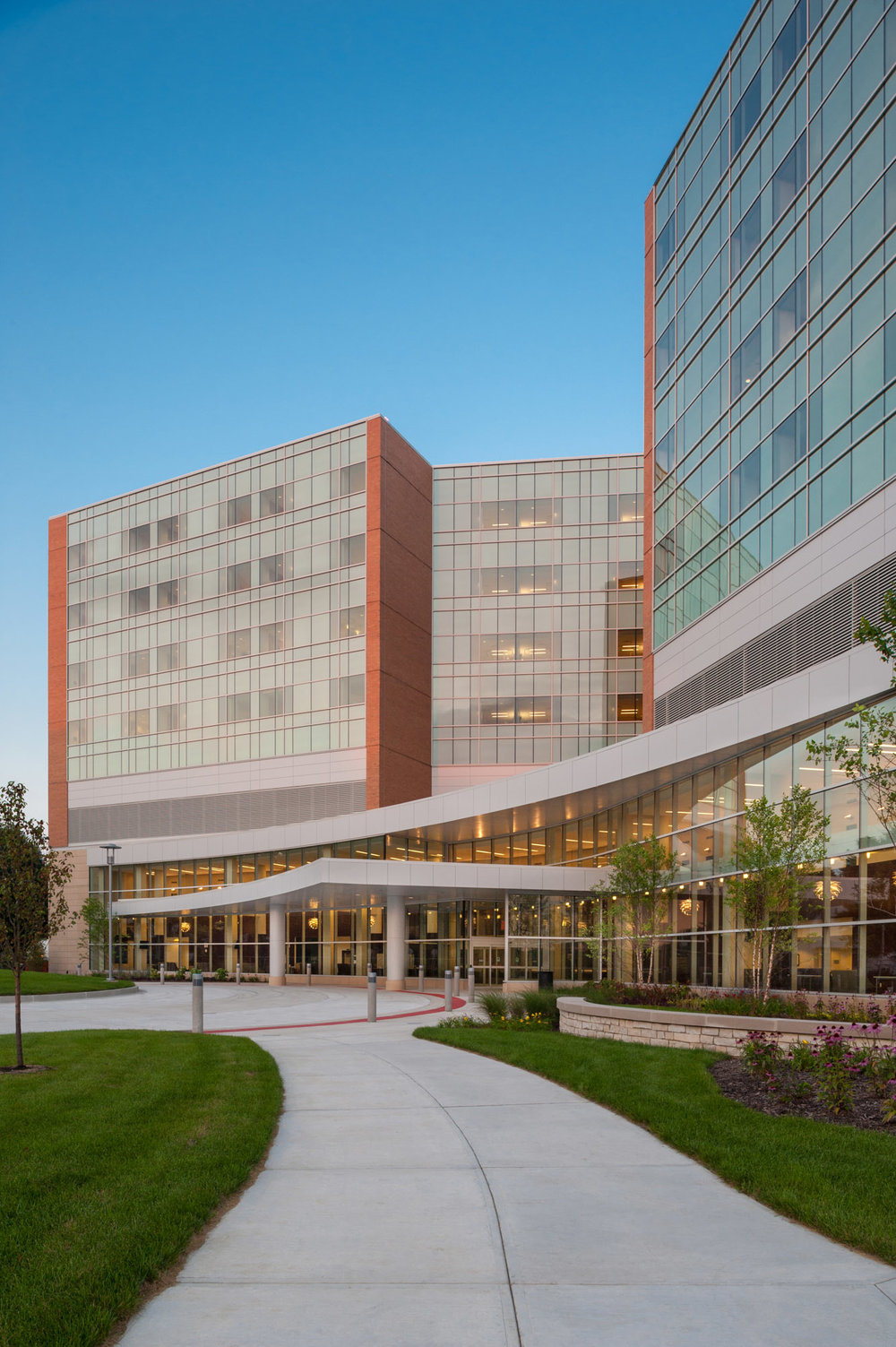 Carle Heart and Vascular Institute | Urbana IL