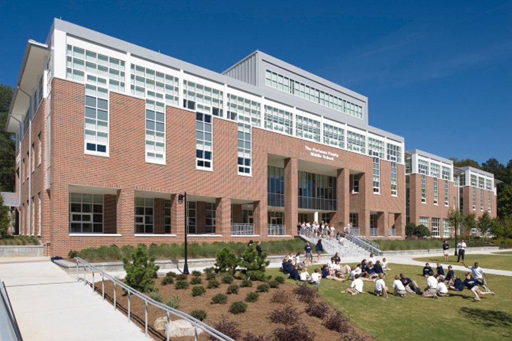 Lovett School | Atlanta GA