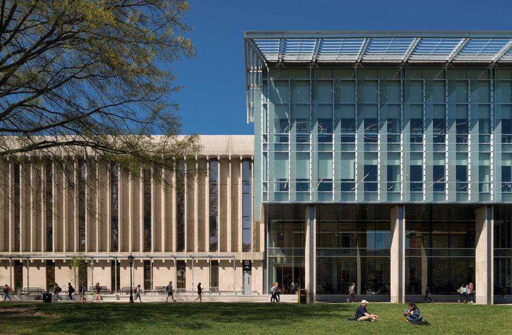 Virginia Commonwealth University | Richmond VA
