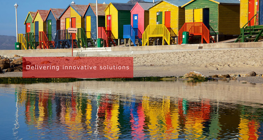 Delivering innovative solutions