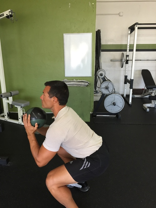 best exercises for functional strength