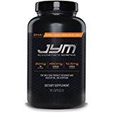 Improve performance, hormone balance, & overall wellness - Get ZMA on Amazon here