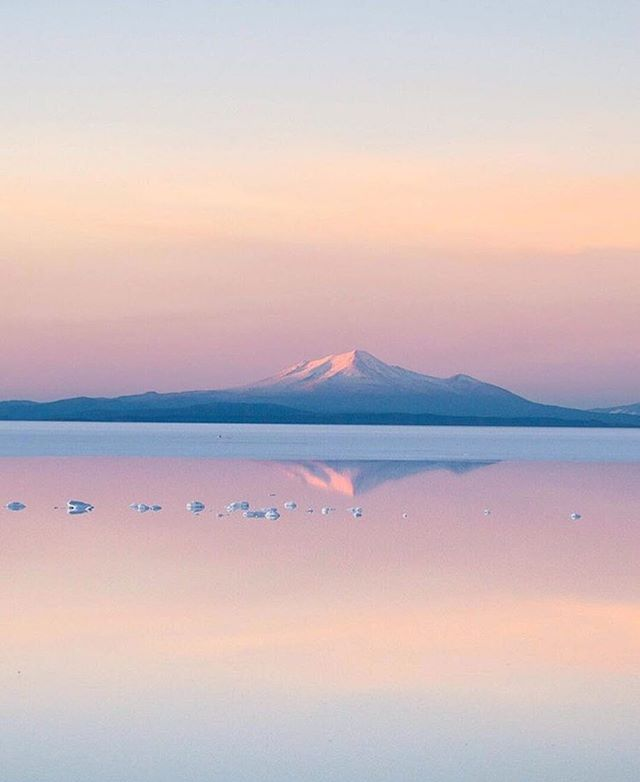 My vision for 2019. What is yours?⠀ ↠ ↠ ↠⠀ 📍Bolivia | 📷 @southamerica⠀ ⠀ ⠀