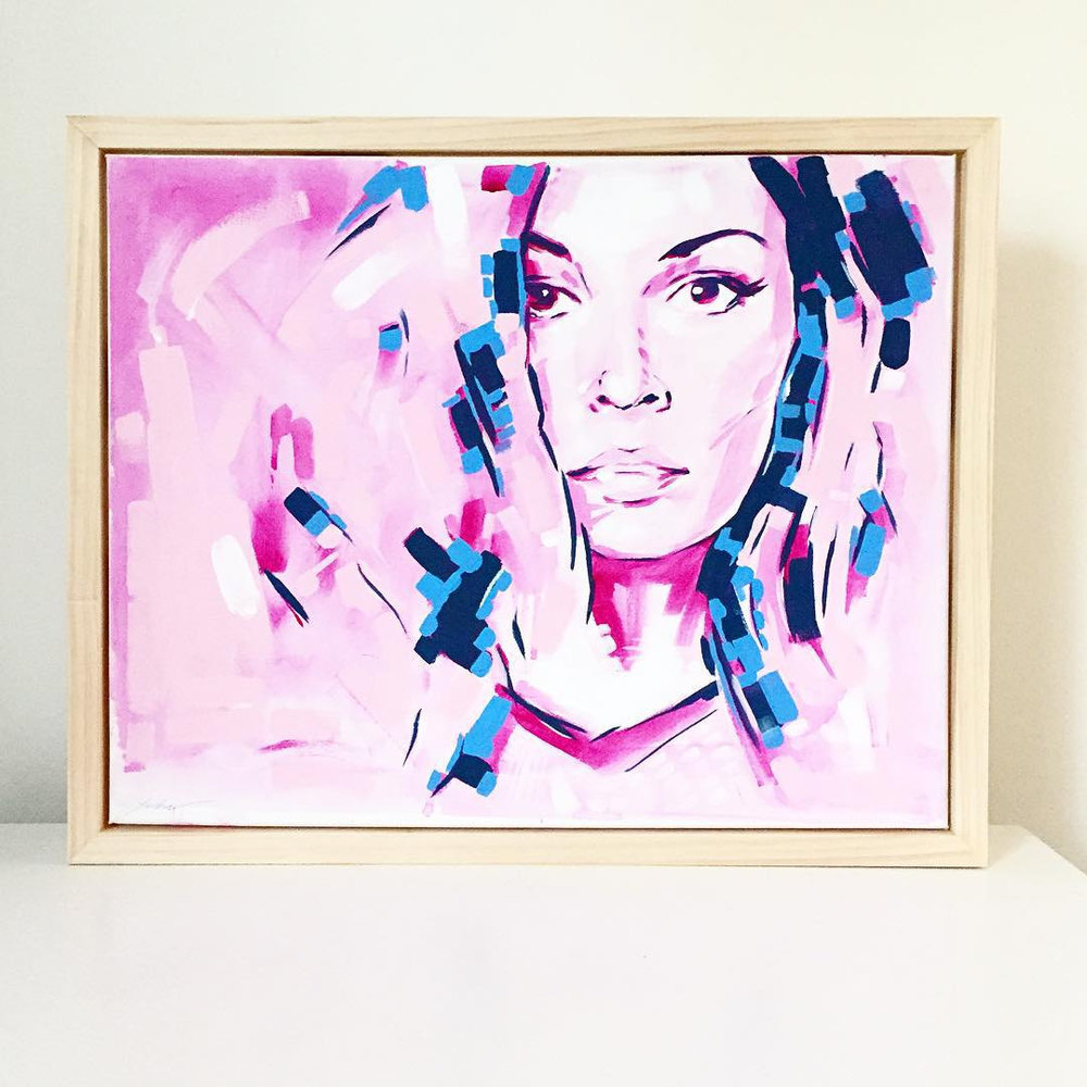 Lidia: Sold
