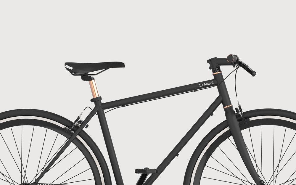 Rol Modol Bikes