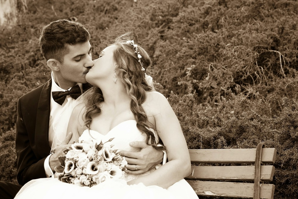 Professional Wedding photography Orange County