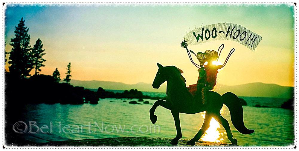 Copy 4x4 horse woohoo sunset.JPG