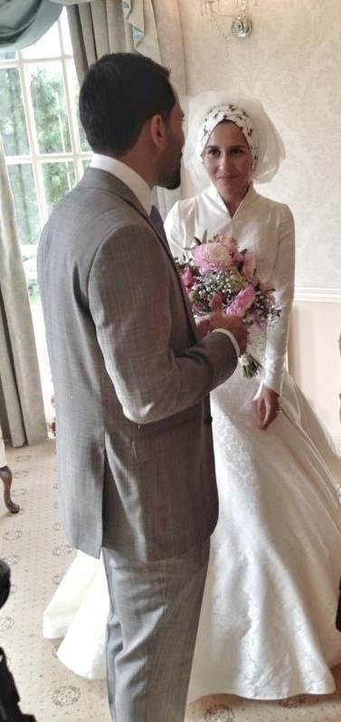 Yazthespaz Wedding Dress