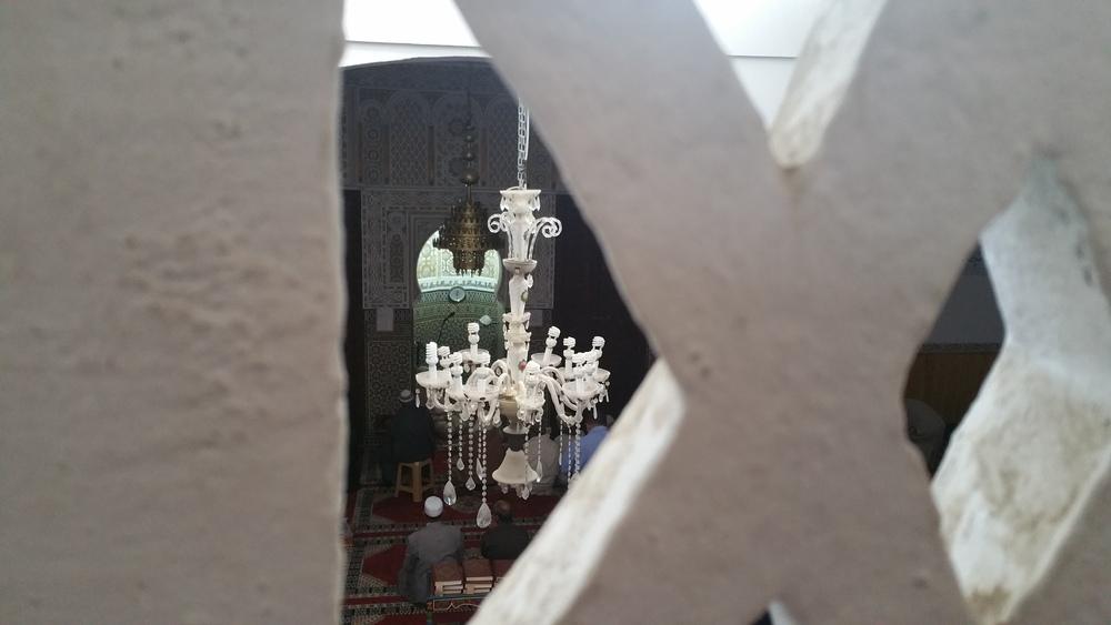 Masjid Al Qarawiyyin