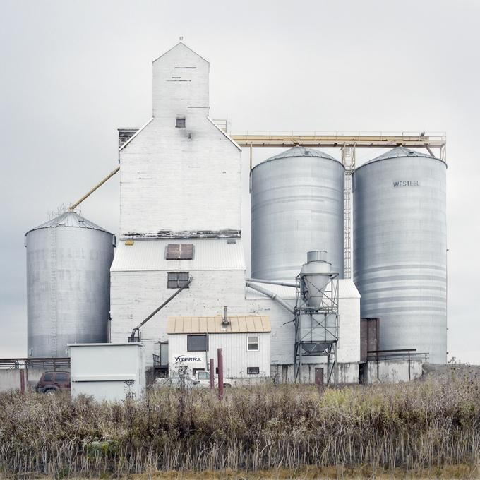 Grain Elevator No. 1