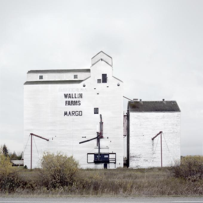 Grain Elevator No. 3