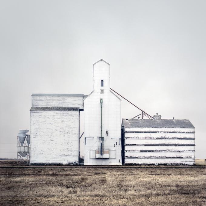 Grain Elevator No. 5