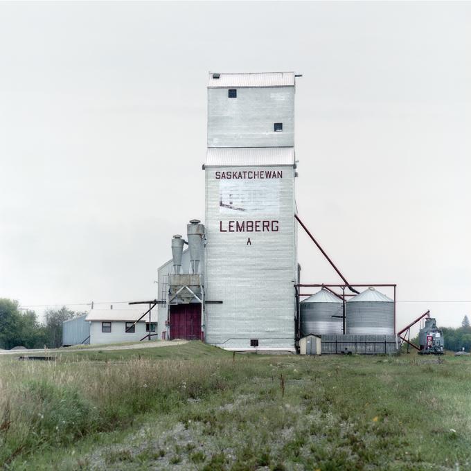 Grain Elevator No. 6