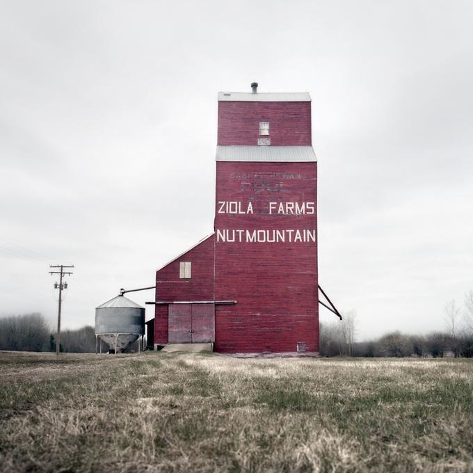 Grain Elevator No. 7